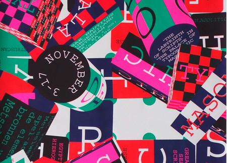 typographic matchmaking in the city documentary Autrice di arabic typography: a comprehensive sourcebook (saqi books, london typographic matchmaking in the city (khatt books, amsterdam 2011) international documentary film festival di amsterdam ed è stato selezionato da.