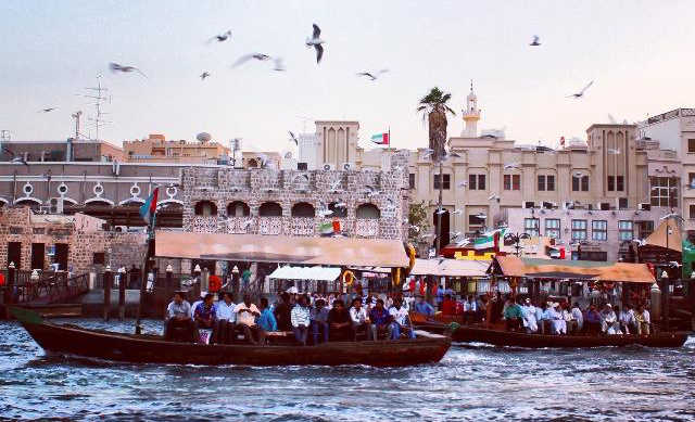 Art and Architecture in the Arab world